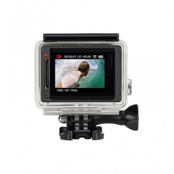 Показатели видео экшн-камер