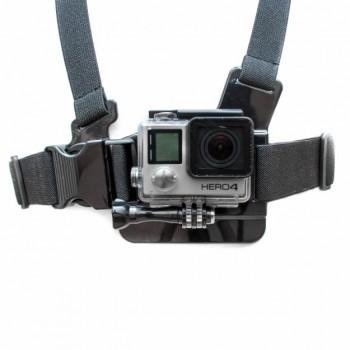 Способы крепления экшн-камер