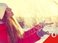 Vodafone Украина обеспечил 3G покрытие в Запорожье