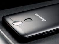 Новые подробности о смартфоне-долгожителе Blackview P2