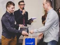 Интертелеком выступил спонсором студенческого проекта Studway awards