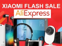 Горячие предложения: Скидки на технику XiaoMi на Aliexpress