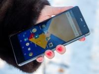 Видеообзор смартфона ARCHOS 55 Diamond Selfie от портала Smartphone.ua!
