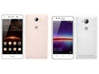 Huawei разрабатывает новое поколение смартфонов Y3 и Y5