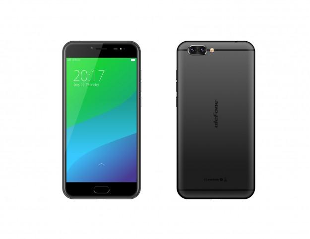 Ulefone представила смартфон— убийцу iPhone 7 Plus Gemini Pro