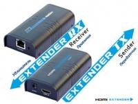 HDMI экстендер LKV373