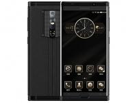 Представлен Gionee M2017 с аккумулятором на 7000 мАч и 6 ГБ ОЗУ за $1010