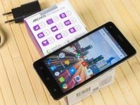 Видеообзор смартфона ARCHOS 50f Helium Lite от портала Smartphone.ua!