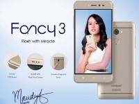 Анонсирован металлический Coolpad Fancy 3 с 13Мп камерой и сканером отпечатков за $170