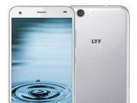 LYF Water 3 — 8-ядерный смартфон с HD-экраном и 2 ГБ ОЗУ за $97