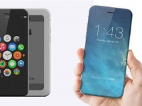 Новый Apple iPhone получит AMOLED-экран от Samsung