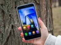 Видеообзор смартфона Oukitel U20 Plus от портала Smartphone.ua!