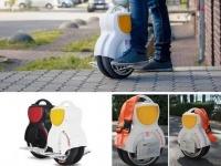 SMART life: Вибыраем подарок на колесах и встроенным аккумулятором