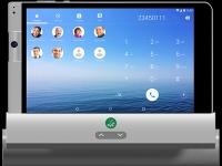 CES 2017: Olive Oil CT4 — планшет для онлайн-общения и создания  панорамных снимков