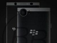 Утечка: пресс-рендер BlackBerry DTEK70