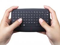 CES 2017: Lenovo 500 Multimedia Controller — универсальное устройство для управление умным домом