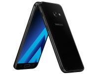Объявлена цена смартфонов Samsung Galaxy A (2017) в Украине
