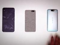 Cмартфон HTC Vive засветился в промо-ролике