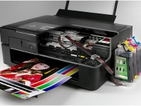 SMART life: Советы перед покупкой оргтехники (принтеры, цены, производители, снпч и др.)