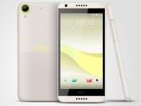 Анонсирован европейский релиз смартфона HTC Desire 650
