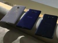 HTC U Ultra с двойным экраном засветился на «живых» фото