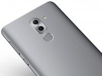 Huawei выпускает обновленный GR5 – GR5 2017 с двойной камерой за 7999 грн