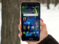 Видеообзор смартфона ASUS Zenfone 3 Max (ZC520TL) от портала Smartphone.ua!