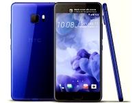 Представлен флагман HTC U Ultra с двумя экранами, Android 7.0 и 16Мп селфи-камерой