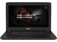SMART tech: Игровой ноутбук ASUS серии ROG – секрет популярности