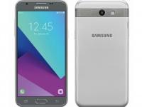 Смартфон Samsung  Galaxy J3 Emerge представлен официально