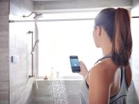 CES 2017: умный душ Moen U с дисплеем, Wi-Fi и таймером