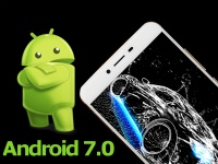 Объявлены сроки выхода Android 7.0 для флагмана OUKITEL U15S