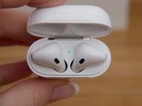 Наушники Apple AirPods уже в продаже, в интернет-магазине skay.ua