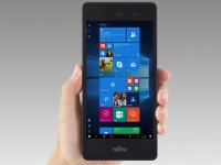 Fujitsu Arrows Tab V567/P — 6-дюймовый планшет на Windows 10 Pro