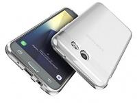 Производитель чехлов рассекретил дизайн Samsung Galaxy J7 (2017)