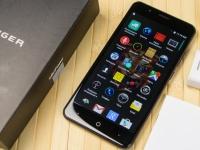 Видеообзор смартфона Ulefone Tiger от портала Smartphone.ua!