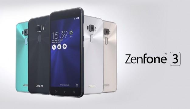 Смартфон Asus ZenFone 4 будет официально представлен вконце весны