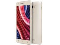 Intex Cloud Q11 4G — 5.5-дюймовый смартфон с фронтальной вспышкой