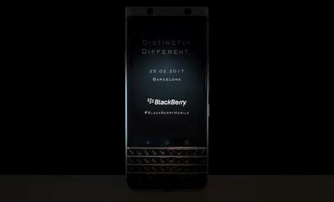 Названа дата выхода последнего оригинального смартфона BlackBerry