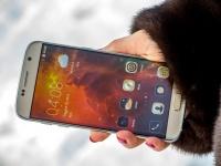 Видеообзор смартфона Bluboo Edge от портала Smartphone.ua!