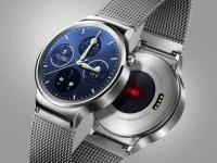 Huawei Watch 2 со слотом для SIM-карт будут представлены в феврале