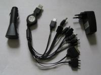 Зарядные устройства: виды и назначение