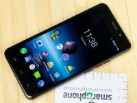 Видеообзор смартфона S-TELL M920 от портала Smartphone.ua!