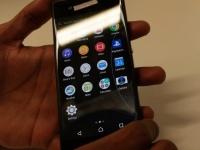 Рабочий прототип преемника Sony Xperia XA показали на видео
