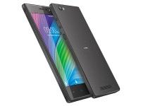 Lava X41+ — смартфон с 2.5D HD-экраном и 8Мп камерой за $132