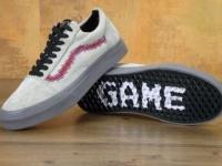 Кеды Vans и Converse - самая лучшая обувь для любого возраста