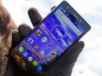 Видеообзор смартфона S-TELL M707 от портала Smartphone.ua!