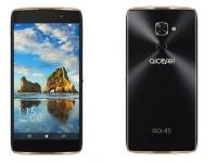Названы сроки европейского релиза Windows-смартфона ALCATEL Idol 4S