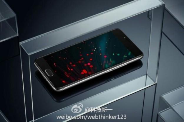 Всеть утекли фотографии Meizu M5S