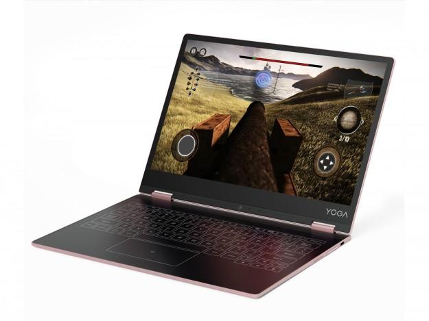 Lenovo выпустила сверхтонкий ноутбук на андроид сморально устаревшим процессором
